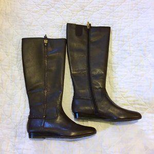 Anne Klein Maxwell Boots Wide Calf NIB